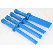Набор скребков (пластик) 4 ед. ASTA A-4SCR