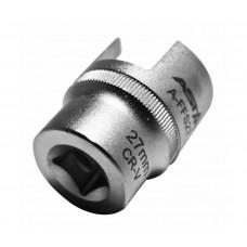 Головка для топливного фильтра Peugeot /Citroen 2.0/2.2 HDI ASTA A-FFS27