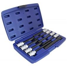 Набор ключей Torx, Ribe для демонтажа головки блока цилиндров ASTA A-SC9HS