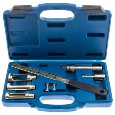 Набор для демонтажа пружинных клапанов двигателя 8V, 16V, 24V ASTA A-EVS3