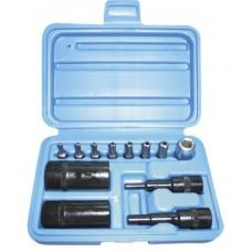 Набор ключей для обслуживания кондиционера 12ед. ASTA A-12P