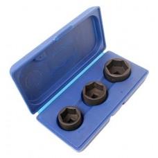 Набор для съема маслянных фильтров 27,32,36mm ASTA A-268