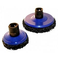 Щетки для очистки ступиц колес, тормозных дисков ASTA A-HUBC2