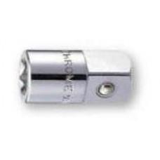 Переходник 3/4 (F) -1 (M) ASTA 4268001