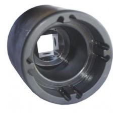 Съемник крышки задней ступицы MAN 3/4 53,5х72mm ASTA A-1228