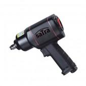 Ударный пневматический гайковерт 1/2 1500 Нм SATRA S-CO1500