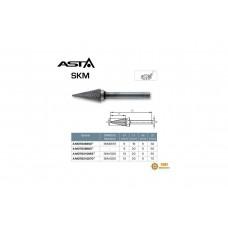 Фреза конусная 6X50мм SKM DIN8033 ASTA A-MD7836650