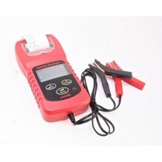 Тестер зарядки аккумулятора (встроен. принтер) Upg ASTA A-BTT3UPG