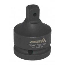 Переходник ударный 3/4 F - 1/2M ASTA 426400P