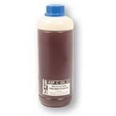 Масло для пневмо гайковертов / шлифмашин 1л ASTA ASP/1