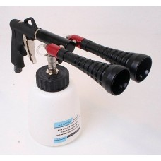 Пневмо пистолет-распрыскиватель для мойки 2-х функц. 6,3 бар ASTA A-TWI200