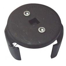 Съемник масл. фильтра самозахват 60-80мм (3/8) ASTA A-6246A