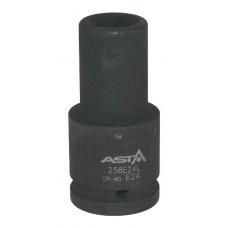 Адаптер для бит 3/8х10мм ASTA 103200