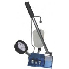 Стенд для проверки дизельных форсунок 0-400 бар ASTA A-BT095