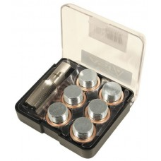 Набор для ремонта резьбы маслослив. горл. M17X1.5 ASTA A-M17