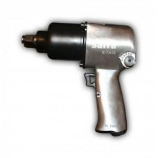 Ударный пневматический гайковерт 1/2 660 Нм SATRA S-TA12